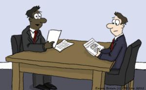 Objectice Reasonable Employer
