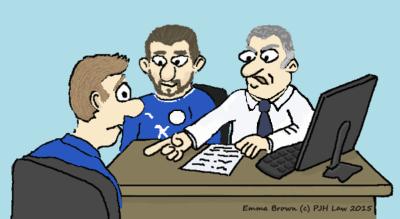Statutory Dismissal Procedure