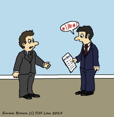 Tabloid HR