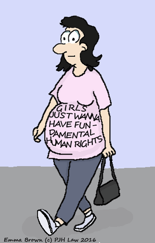 Maternity Discrimination