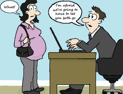 Pregnancy & Maternity – Redundancy Protection Extended