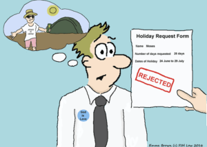 Latest Holiday Pay Judgement