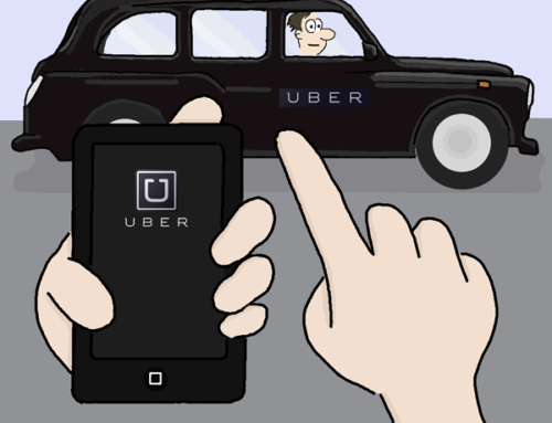 Uber News – Senior Employees Sacked For Sexual Harassment