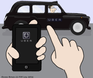 Aslam, Farrar and Others v Uber