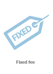 Fixed Fee Funding Options