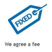 Fixed Fee