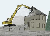 Destruction Rampage