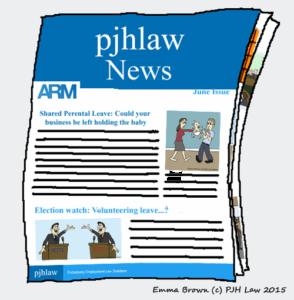 PJH Law News