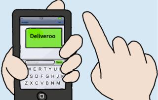 IWGB v Deliveroo