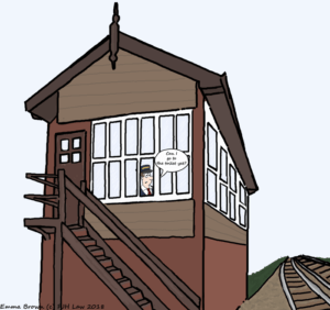 Crawford v Network Rail Infrastructure Ltd