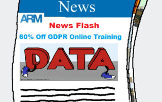 GDPR E-Learning Course