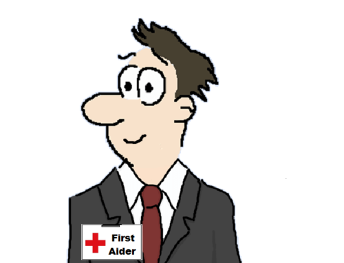 Health and Safety – Mental Health First Aid
