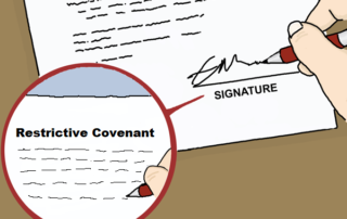 Restrictive Covenant