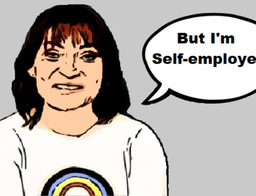 Employment Status – The Presenter Formally known as Lorraine Kelly