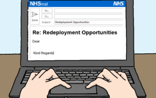 redeployment opportunities