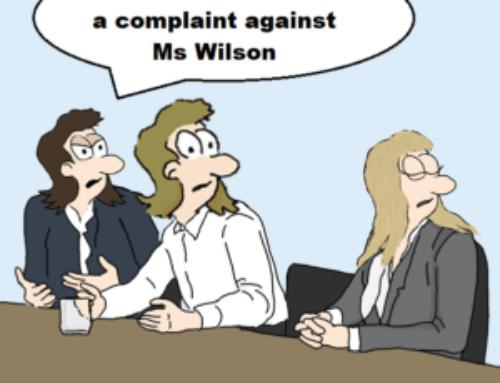 Retirement Security Ltd v Wilson