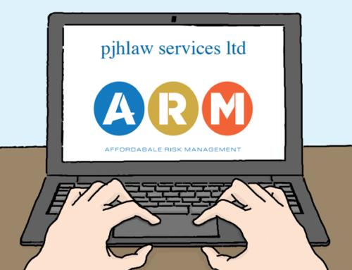 PJHLaw – Affordable Risk Management