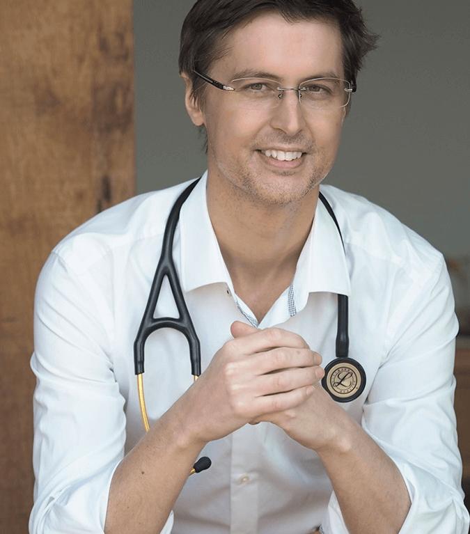 dr sam white