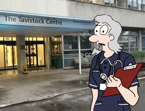 Appleby   v   Tavistock and Portman NHS Foundation Trust