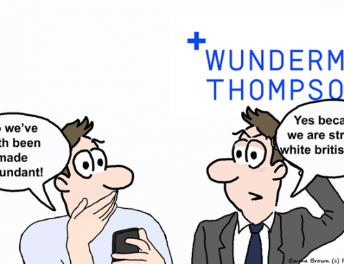 Bayfield and Jenner v Wunderman Thompson ( UK) Ltd